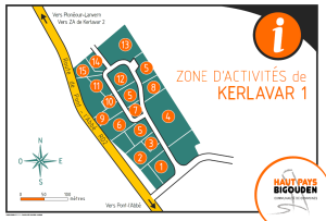 Plan Kerlavar 1