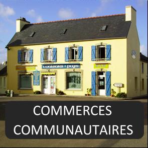 Commerces communautaires du Haut Pays Bigouden