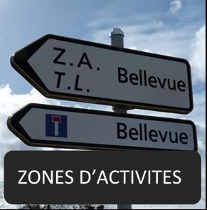 Zones d'activités du Haut Pays Bigouden