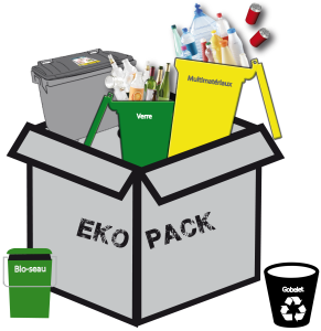 Eko pack -image