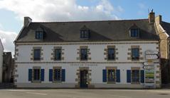 Office tourisme Plozevet