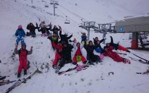 jeunesse ski